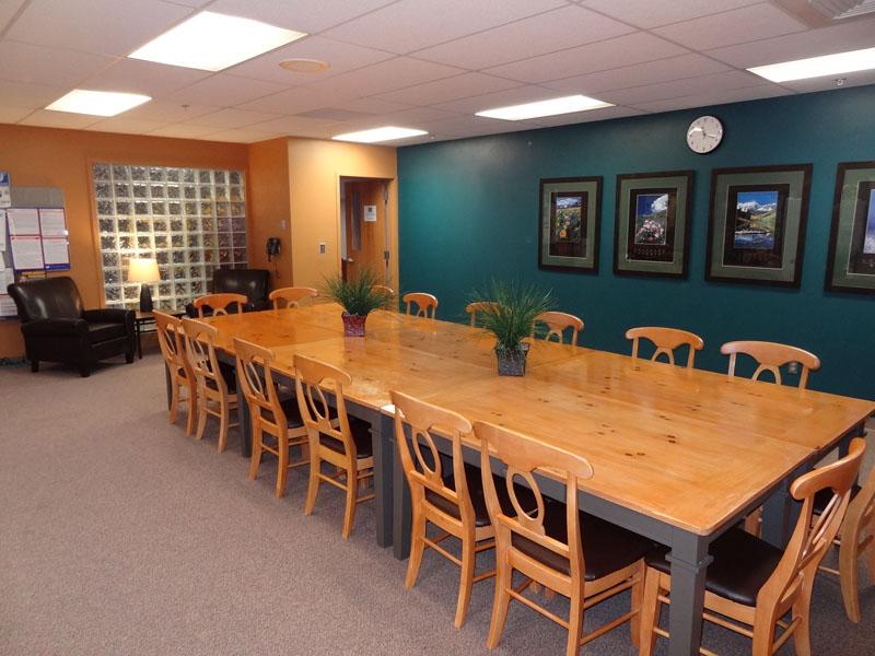 Kaye puckett interior design inc volunteer design for Interior decorator volunteer